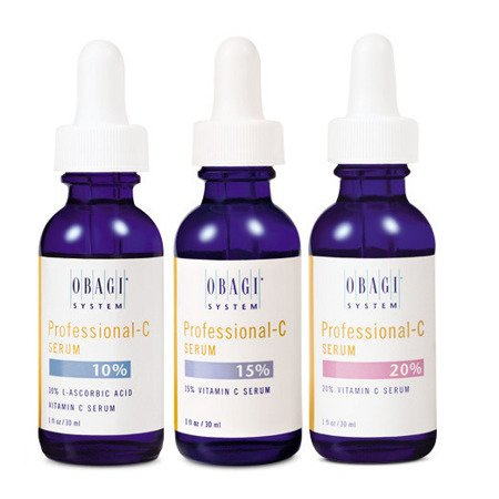 PROFESSIONAL - C SERUM 20%